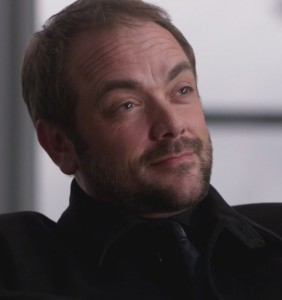 Character Given Crowley