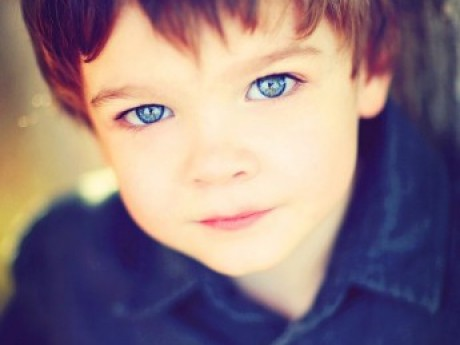 Roleplay character: Toby rose