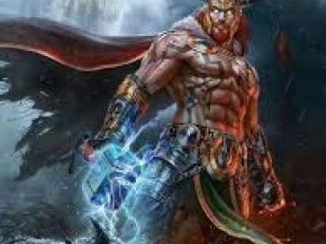 Roleplay character: Thor Odinson
