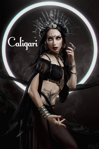 Image of Caligari Calarook