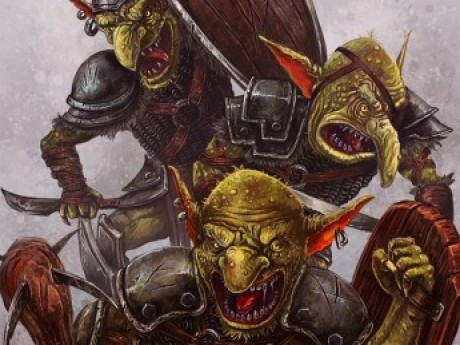Image of Goblin(s)