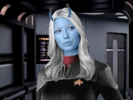 Character Ensign Jane Dahl
