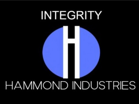 Roleplay character: Hammond Industries
