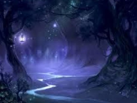 Roleplay character: The Night Garden