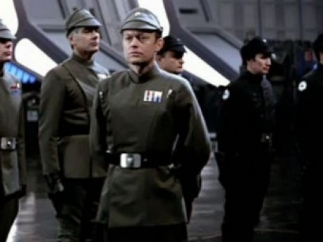 Character Imperial Officers (NPC)
