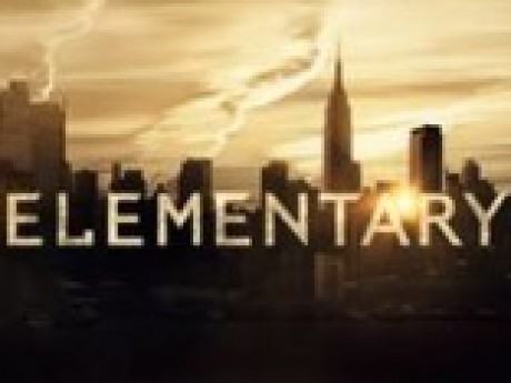 Elementary - Case Files logo