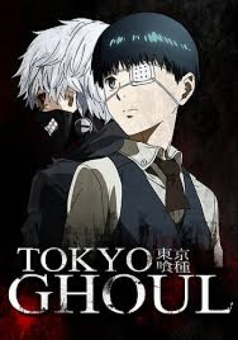 Tokyo Ghoul - roleplaying game