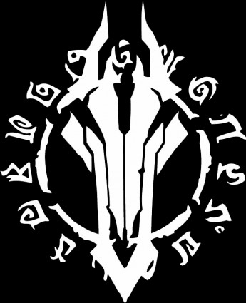 Darksiders: Rise of Lucifer logo