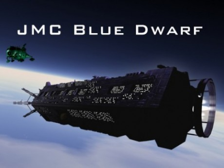 Game Blue Dwarf image