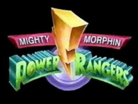 Game Power Rangers: Morphin' Time image