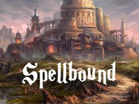 Spellbound play-by-post roleplaying game