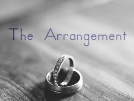 The Arrangement play-by-post roleplaying game