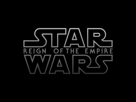 Star Wars: Reign of the Empire logo