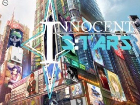 Innocent Stars logo