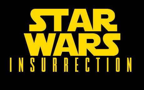 Game STAR WARS: Insurrection image