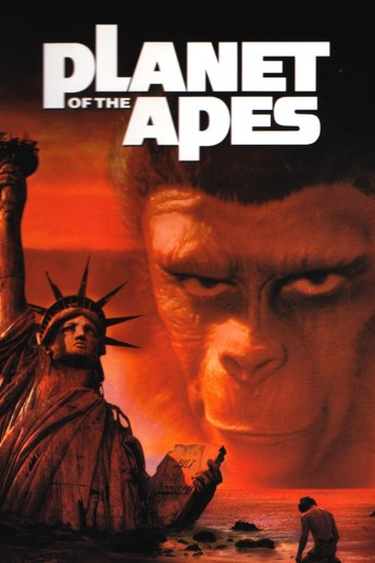 The Planet of the Apes logo