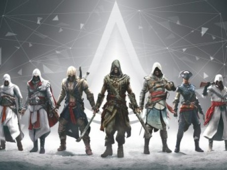 Assassins's Creed: Into the Shadows play-by-post roleplaying game