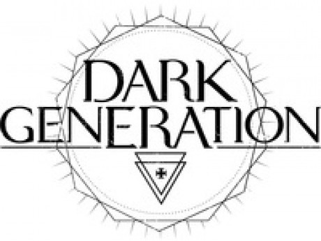 Dark Generation logo