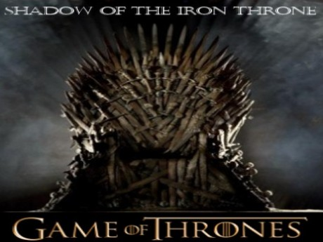 Game of Thrones  - Shadow of the Iron Throne (mature) logo