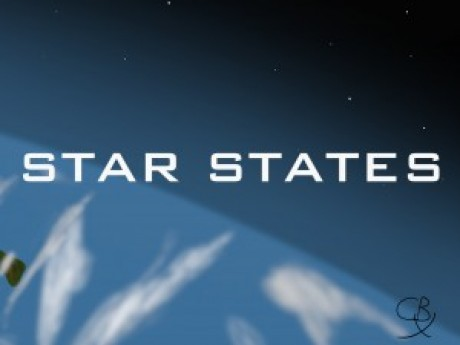 Star States play-by-post roleplaying game