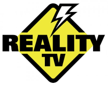Realty TV! logo