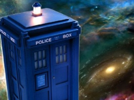 Doctor Who play-by-post roleplaying game