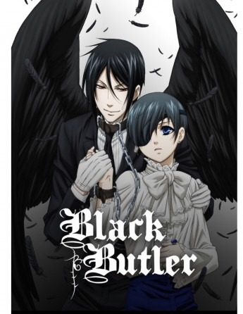 Black Butler ? play-by-post roleplaying game