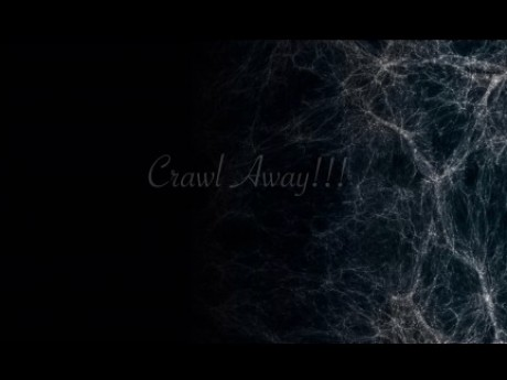 From The Darkness We Crawl logo
