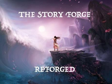 Game Story Forge: Reforged! image