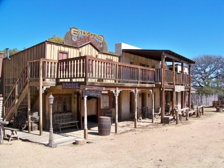 Rattkesnake Gulch,Texas - roleplaying game