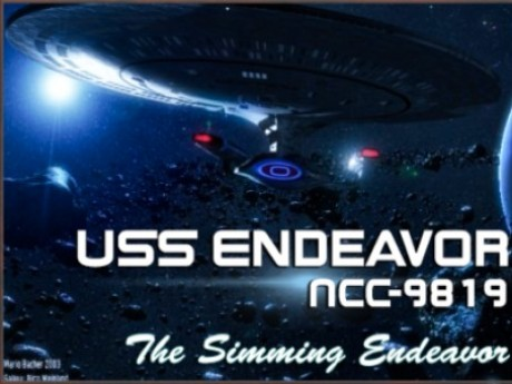 Game USS Endeavor (NCC-9819) image