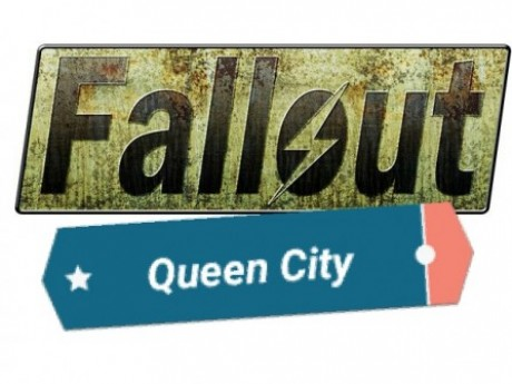 Game Fallout: Queen City image
