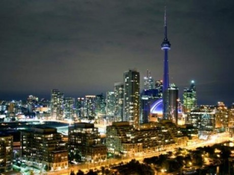 Game Toronto By Night image