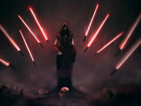 Sith Awakening play-by-post roleplaying game