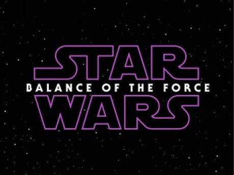 Star Wars: Balance of the Force logo