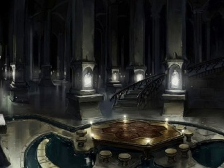 Game The Quiet Council image