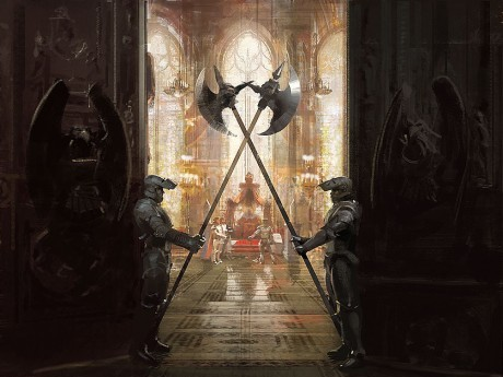 Game Xierheart: Of Kings and Queens image