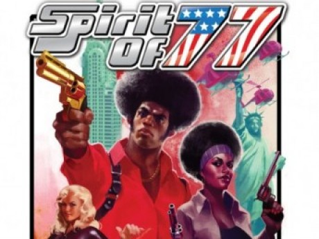 Game Spirit of '77 image