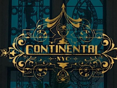 Game The Continental - A John Wick Universe image