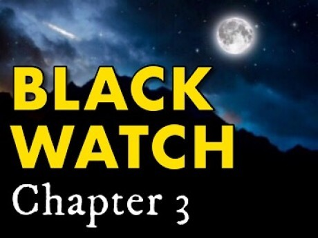 Game Black Watch - MPS Ch 2 - image