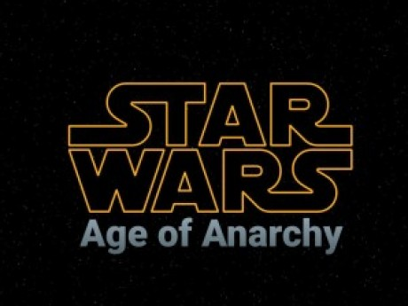 Game Star Wars: Age of Anarchy image