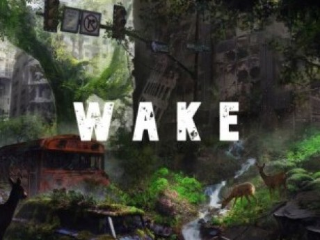 Game Wake image