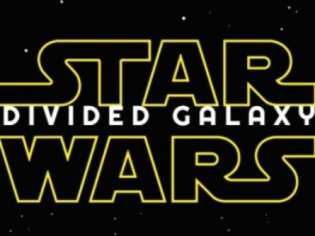 Star Wars: Divided Galaxy logo