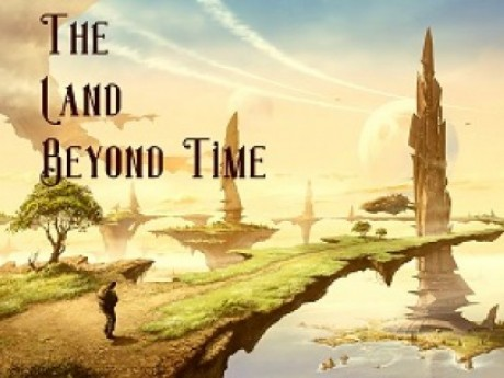 The Land Beyond Time logo
