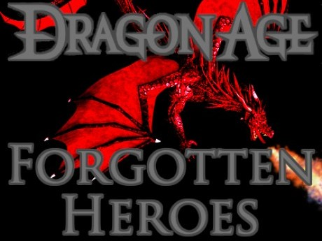 Game Dragon Age: Forgotten Heroes image